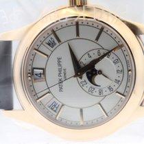 Patek Philippe 5205R-001 Rose Gold Cream Dial SEALED