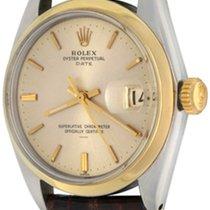 Rolex Date Model 1500 1500