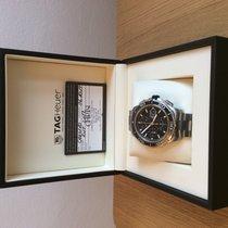 TAG Heuer Aquaracer 500m Calibre 16 Automatik Chronograph