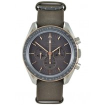 Omega Moonwatch Apollo 11 Limited Edition