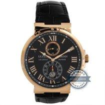 Ulysse Nardin Maxi Marine Chronometer 266-67/42