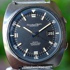 IWC Aquatimer Automatic T Dial on Bracelet Vintage Circa...