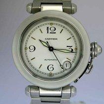 Cartier Pasha C Ref W31015M7