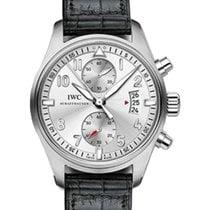 IWC Schaffhausen IW387809 Pilot's Watch Chronograph Edition...
