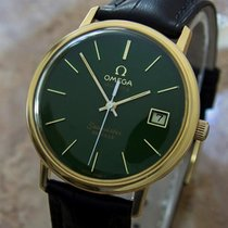Omega Seamaster Calibre 1342 Accuset Swiss Made Vintage...