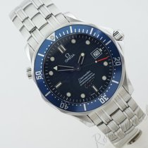Omega Seamaster Limited Edition James Bond 007