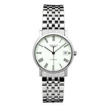 Longines L48094116 Watch