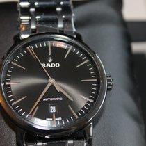 Rado DiaMaster black Auto
