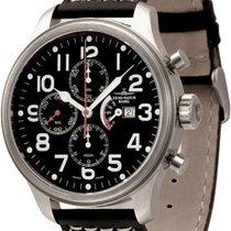 Zeno-Watch Basel -Watch Herrenuhr - OS Pilot Chrono Power...