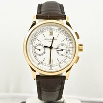 Patek Philippe Patek Phillipe 5170J Yellow Gold Watch