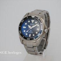 Seiko SBDC029 Shogun Propex Titanium Diver + Sapphire