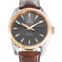 Omega Watch Aqua Terra 150m Gents 231.23.39.22.06.001