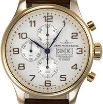 Zeno-Watch Basel OS Retro Spez.Chronograph Day-Date