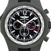 Breitling Bentley Gmt Midnight Carbon Watch M47362 Le 149/150
