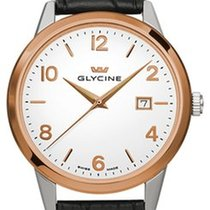 Glycine Classics Quartz Gents