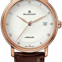 Blancpain Villeret Ultraflach 6223-3642-55A