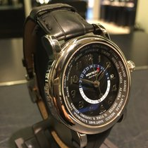 Montblanc Star World_Time GMT Automatic