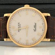 Rolex Cellini Classic 2013 Ouro 18k