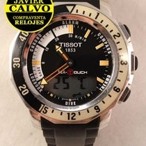 Tissot SEA TOUCH