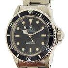 Rolex stainless steel vintage 1984 Submariner
