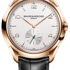 Baume & Mercier Clifton 1830 Manual Wind 42mm