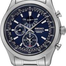 Seiko Chronograph Perpetual SPC125P1 Herrenchronograph Ewiger...