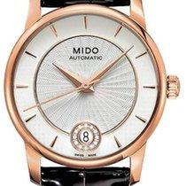 Mido Baroncelli II Automatik Damenuhr M007.207.36.036.00