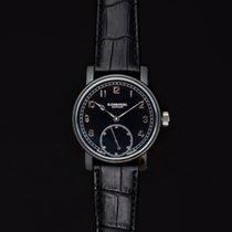 Cornehl SC1 Classic Black