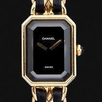 Chanel Première Chaine Entrelacée  Taille M et L en stock
