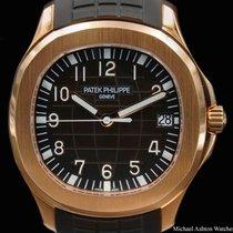 Patek Philippe Ref# 5167R-001 Rose Gold Aquanaut