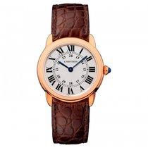 Cartier Ronde Solo Quartz No Date Ladies watch W6701007