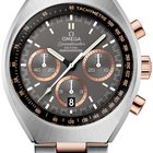 Omega Speedmaster Mark II Co-Axial Chronograph Mens Watch