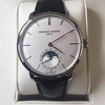 Frederique Constant Maxime Manufacture Slim Line Moonphase