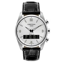 Certina Men's DS Multi-8 Watch