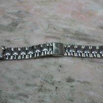 Invicta vintage steel band bracelet mm 18
