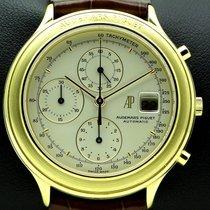 Audemars Piguet Chronographe Huitieme Ref.25644 18k yellow gold