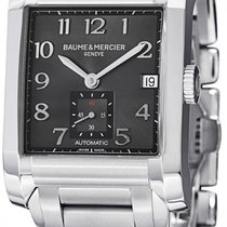 Baume & Mercier Hampton 10048