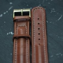 Breitling Leather Watchstrap Length: 19 cm Width: 20.5 mm...