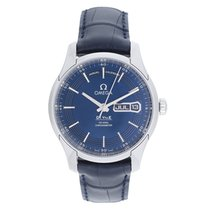 Omega DeVille Hour Vision Automatic Men's Watch 431.33.41....