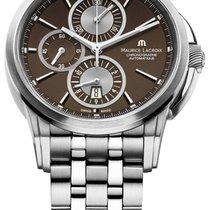 Maurice Lacroix Pontos Automatic Chronograph pt6188-ss002-730