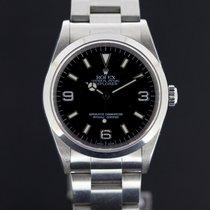 Rolex EXPLORER I REF 14270 B/P 2000