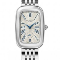 Longines Equestrian Collection 24mm Stainless Steel R