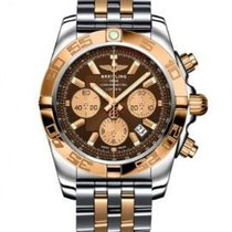 Breitling Chronomat 44   CB011012-Q576-375C