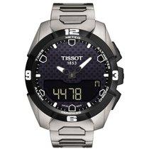 Tissot T-Touch Expert Solar Herrenuhr T091.420.44.051.00