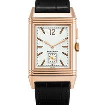 Jaeger-LeCoultre Watch Reverso Day Night 3782520