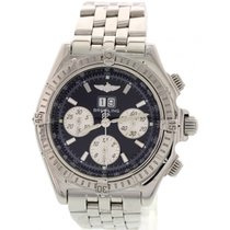 Breitling Men's Breitling Crosswind Automatic A44355 W/...