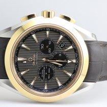 Omega - Seamaster Aqua Terra 150m Chronograph