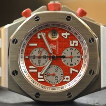Audemars Piguet Royal Oak OffShore Rhone Fusterie Red Edition...
