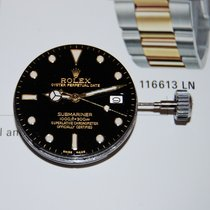 Ρολεξ (Rolex) Submariner set movment