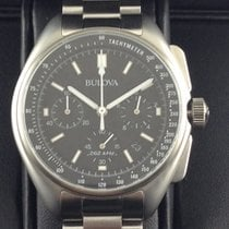 Bulova Hight Frequency Apollo 15 moonwatch